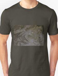 Seedhead Abstract Unisex T-Shirt