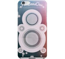 Twin Lens Reflex Camera _ Photography Addicted iPhone Case/Skin