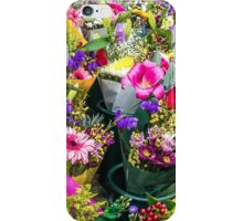 Street in Bloom iPhone Case/Skin