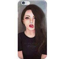 Mary Jane Holland iPhone Case/Skin