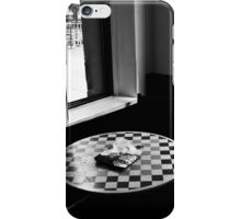 Table Treat iPhone Case/Skin