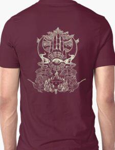 Healing Hand Unisex T-Shirt