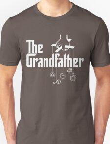 The Grandfather - Mafia Movie Style Grandpas! T-Shirt