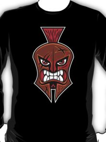 The Mad Spartan T-Shirt