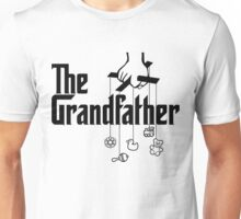The Grandfather - Mafia Movie Spoof Unisex T-Shirt