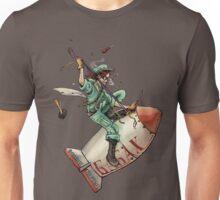 Brace for Impact Unisex T-Shirt