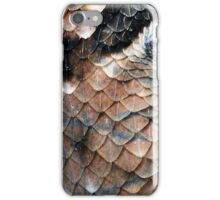 ©NS Reptile Pattern IIA iPhone Case/Skin