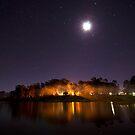 Night Glow by Brett Chatwin (Chatta)