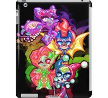 Chibi Gotham Girls iPad Case/Skin