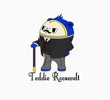 Teddie Roosevelt Unisex T-Shirt