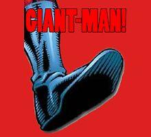 Giant-Man Unisex T-Shirt