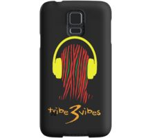 Tribe 3 Vibes  Samsung Galaxy Case/Skin