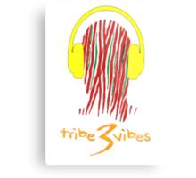 Tribe 3 Vibes  Metal Print