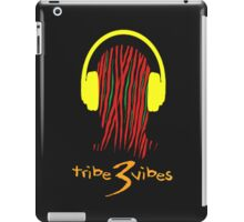 Tribe 3 Vibes  iPad Case/Skin