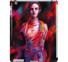 Vivien iPad Case/Skin