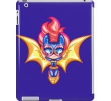 Chibi Batgirl iPad Case/Skin