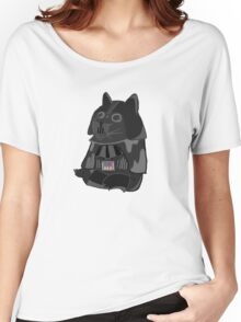 Doge Vader/Darth Vader Women's Relaxed Fit T-Shirt