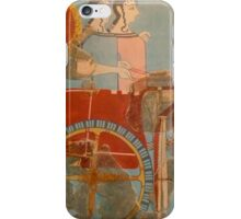 Chariot Riders iPhone Case/Skin