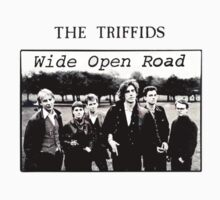 the Triffids Kids Clothes