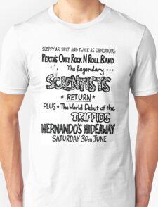 what a gig! T-Shirt