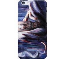 Smokebreak iPhone Case/Skin