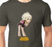 does she know my number? Unisex T-Shirt