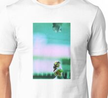 Hula Girl Unisex T-Shirt