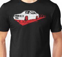190e Classic Unisex T-Shirt