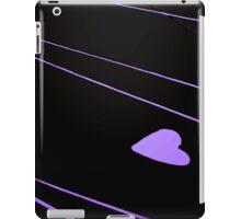 Heart in a Vortex iPad Case/Skin