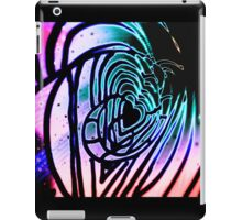 Heart in a Stained Cyclone iPad Case/Skin