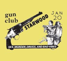 Gun Club by atomtan