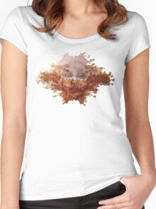 Dolly Women's Fitted Scoop T-Shirt