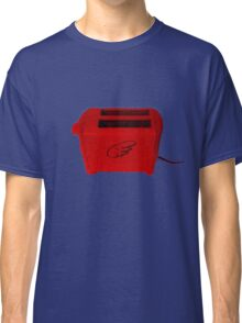 Winged Toaster Classic T-Shirt