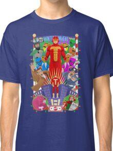 """It's Turbo Time!"" Classic T-Shirt"
