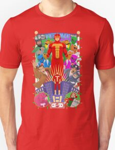 """It's Turbo Time!"" T-Shirt"