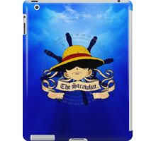 I Will be a Legend iPad Case/Skin