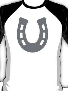 Horse Shoe T-Shirt