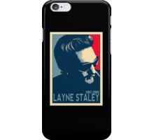 Layne Staley iPhone Case/Skin