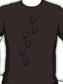 Horseshoe Track T-Shirt