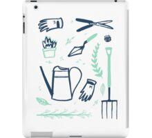 Into the Garden iPad Case/Skin