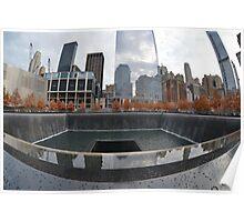 World Trade Center 1 Poster