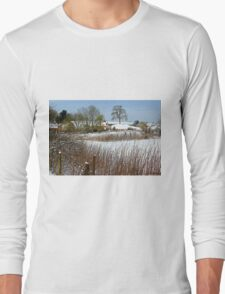 Snow Comes South T-Shirt