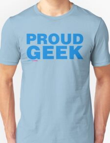 Proud Geek T-Shirt