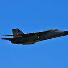 F-111C, A8-135, 6 Squadron, RAAF Amberley by Tim Pruyn