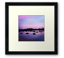 Felpham Beach, West Sussex Framed Print