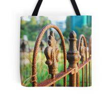 Gore Hill Cemetery Tote Bag