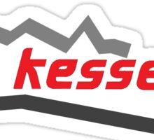 Kessel Run - small Sticker