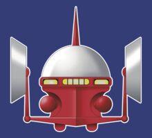 Hovercraft Mazinger by saqman