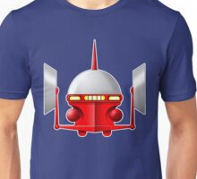 Hovercraft Mazinger Unisex T-Shirt