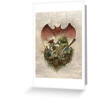 The Sartar Companion Greeting Card